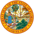 Florida Vital Records Logo