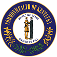 Kentucky Vital Records Logo