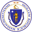 Massachusetts Vital Records Logo