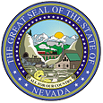 Nevada Vital Records Logo