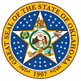Oklahoma Death Records Logo