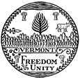 Vermont Death Records Logo