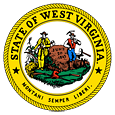 West Virginia Vital Records Logo